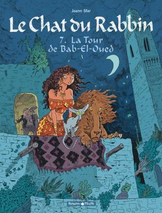 chat-du-rabbin-le-tome-7-tour-de-bab-el-oued-la