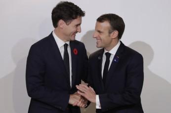 Premier-ministre-canadien-Justin-Trudeau-president-francais-Emmanuel-Macron-11-novembre-Parisde-commemoration-centenaire-armistice-1918_1_729_486