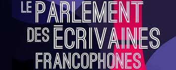 écrivaines francophones